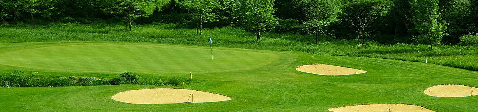 Golfplatz Salzburg Head