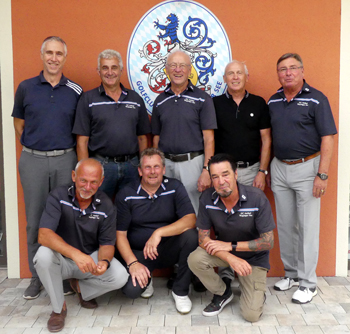 Senioren Team GC Anthal